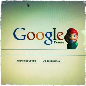 google-ariel