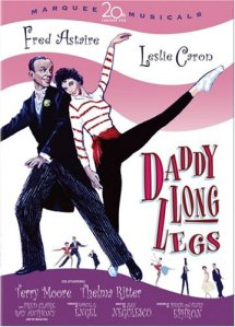 Daddy long legs-film