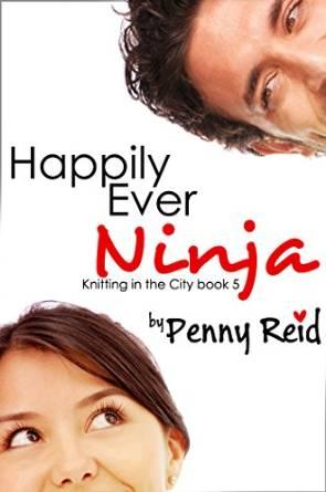 HEN-Penny reid